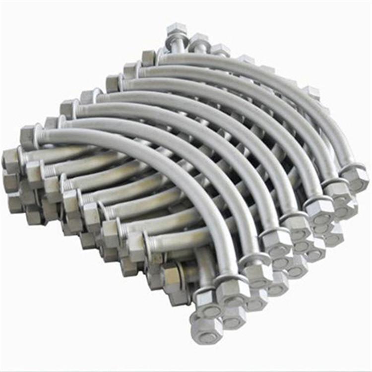 地铁螺栓,管片螺栓,管片连接螺栓