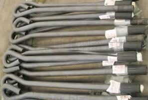 地脚螺栓图片