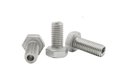 special bolt