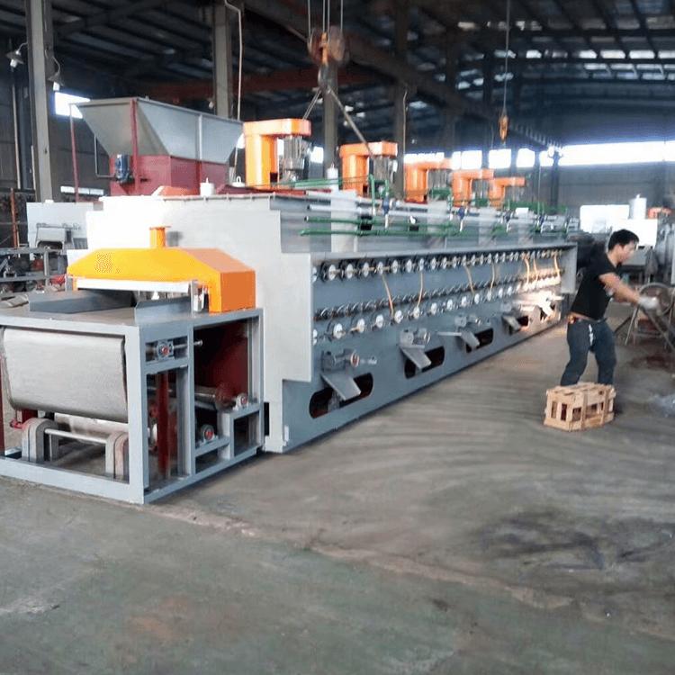 bolt factory
